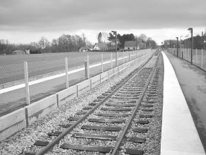 Stenstrup station