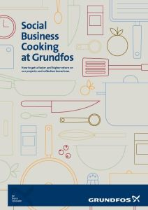The Grundfos Social Business Cookbook